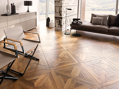 DIME Spa - categorie home Parquet e Laminati