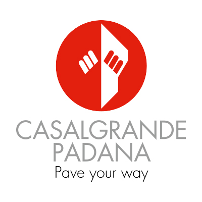 DIME Spa - Casalgrande Padana