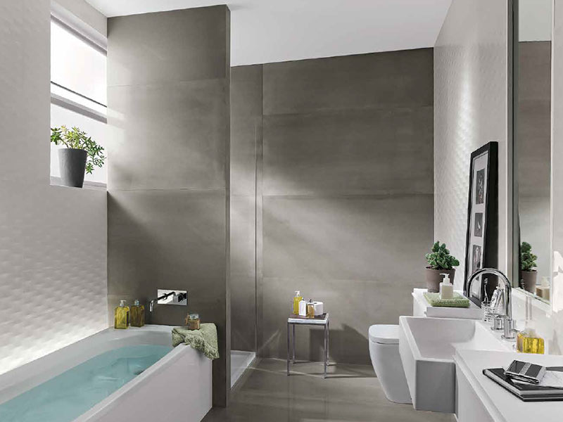 Dime spa fap ceramiche naturalmente casa - Fap ceramiche bagno ...