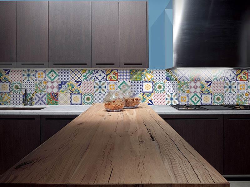 Dime spa giovanni de maio - Ceramiche di vietri cucina ...