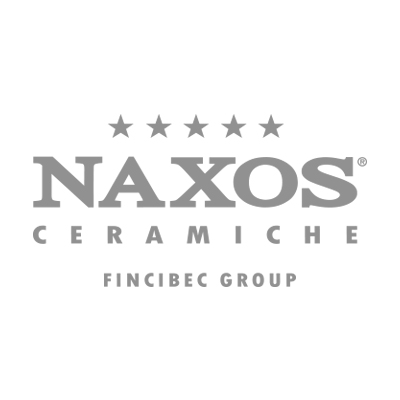 DIME Spa - Naxos Ceramiche