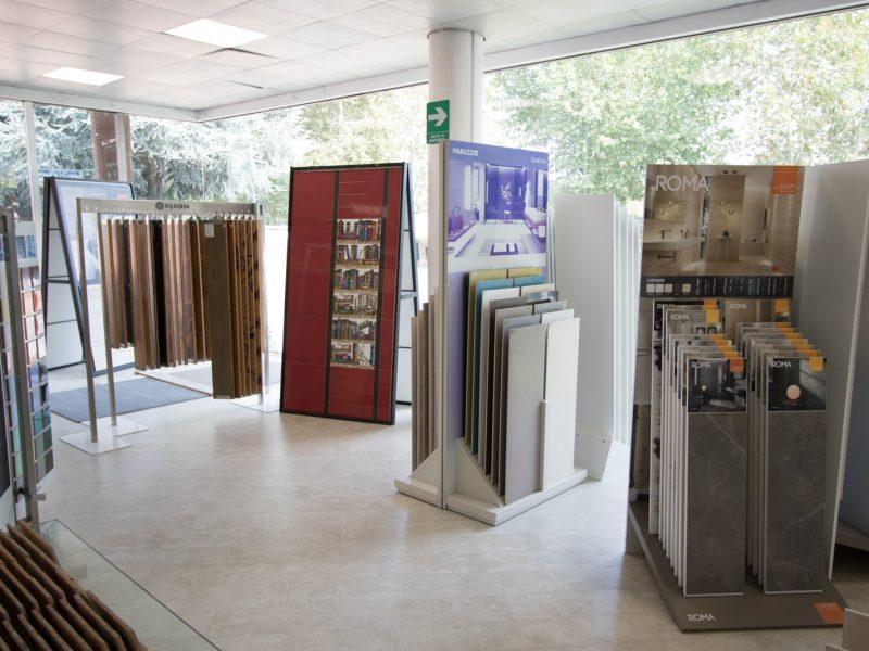 DIME Spa - Esposizione via Don Minzoni, 69 - Castellanza (VA) - Fap