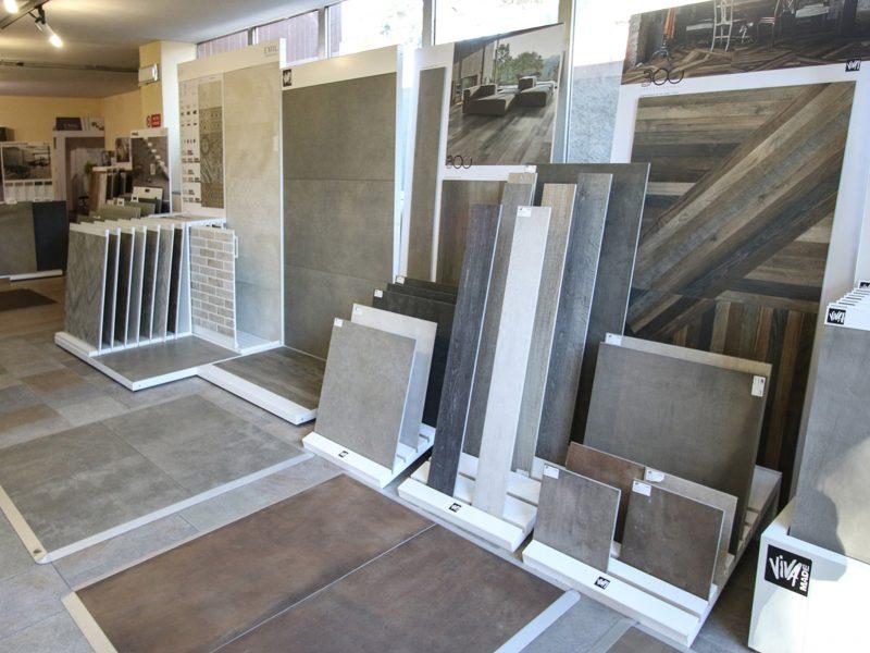 DIME Spa - Esposizione via Don Minzoni, 69 - Castellanza (VA) - Viva Made
