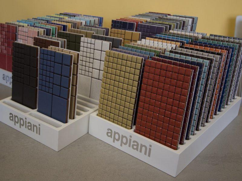 DIME Spa - Esposizione via Stephenson, 91 - Milano - Appiani