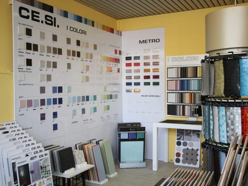DIME Spa - Esposizione via Stephenson, 91 - Milano - CE.SI.