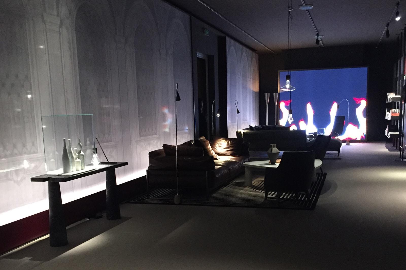 DIME Spa - news, palazzo Morando Milano