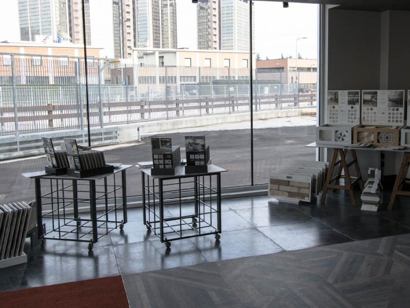 dimespa-showroom-milano-via-stephenson-ingresso-fioranese